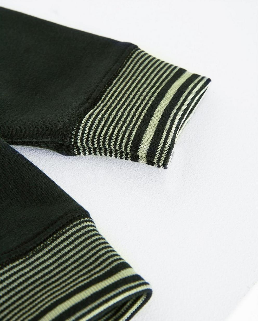 Strickjacken - Navy -